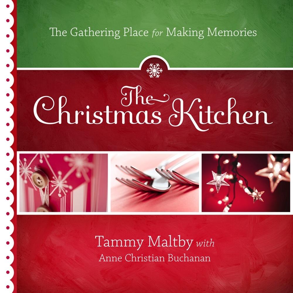 Christmas Kitchen The Lifegiving Woman The Christmas Kitchen