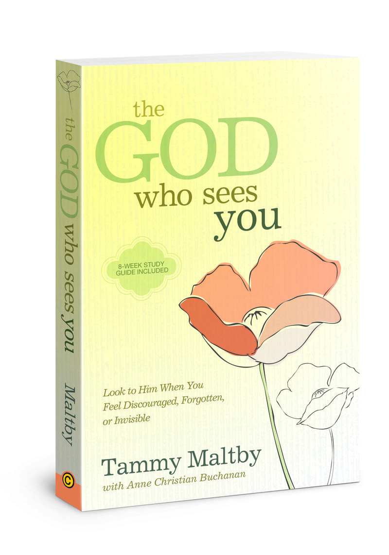 The God Who Sees You 3D