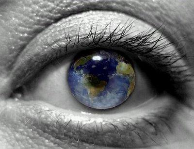 Eye-o-mundo